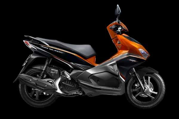 Xe ga Honda giá dưới 30 triệu